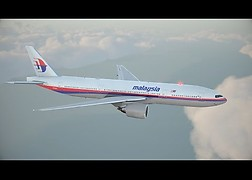 Video about the investigation into the causes of the crash of flight MH17.<br />Source: Dutch Safety Board